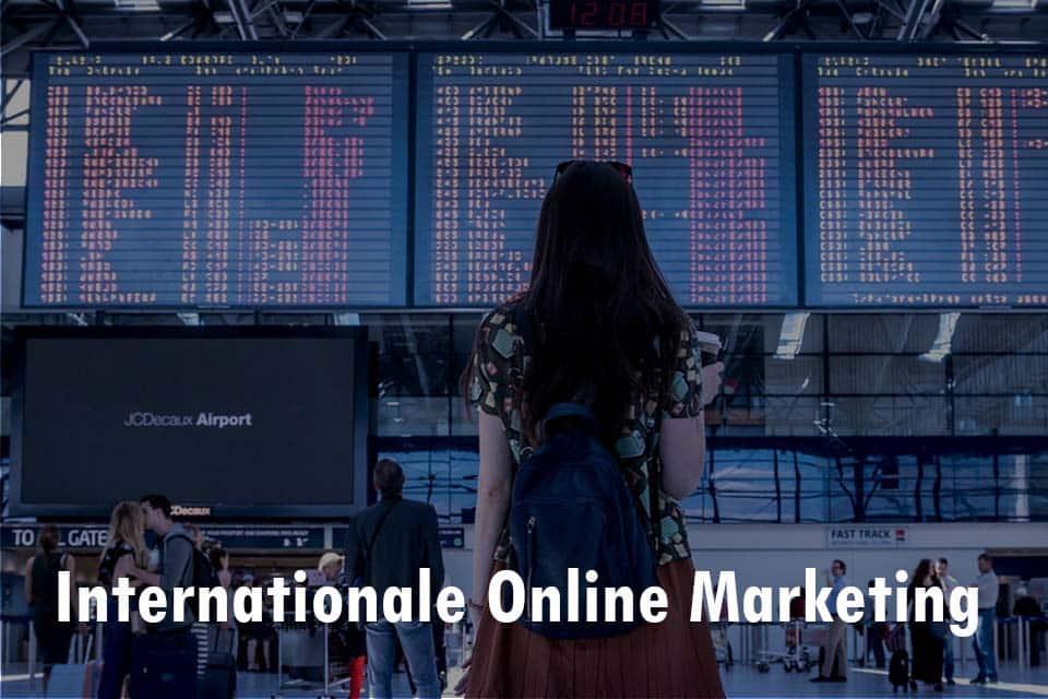 (Online) strategie