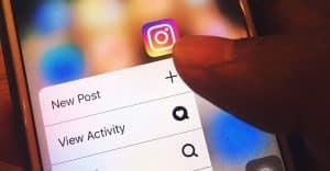 Reageren op posts uit je tijdlijn en deze liken zorgt ervoor dat jij de interactie op orde hebt