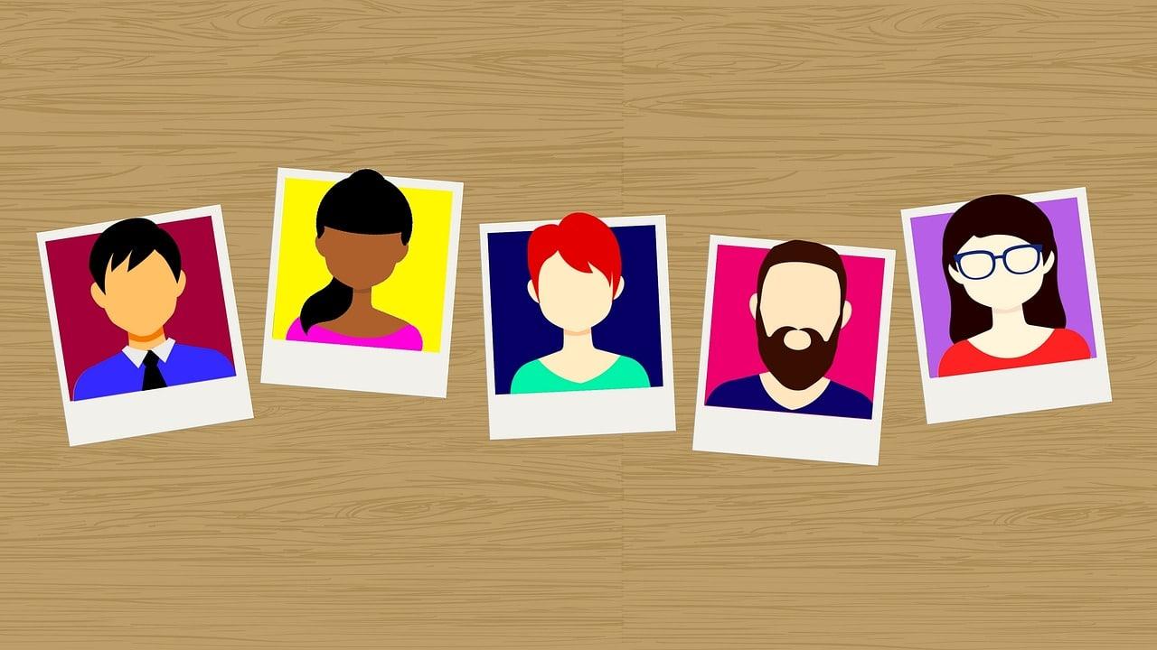 een customer journey geeft inzicht in doelgroepen