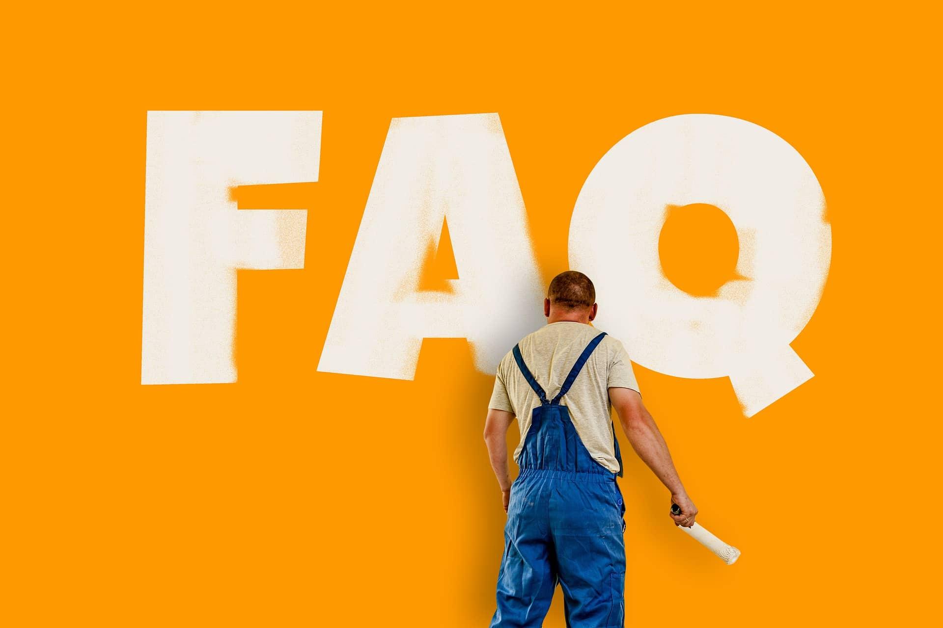 Google waardeert dat jouw FAQ sneller antwoord geeft op vragen van bezoekers waardoor jij beter vindbaar bent in 2020