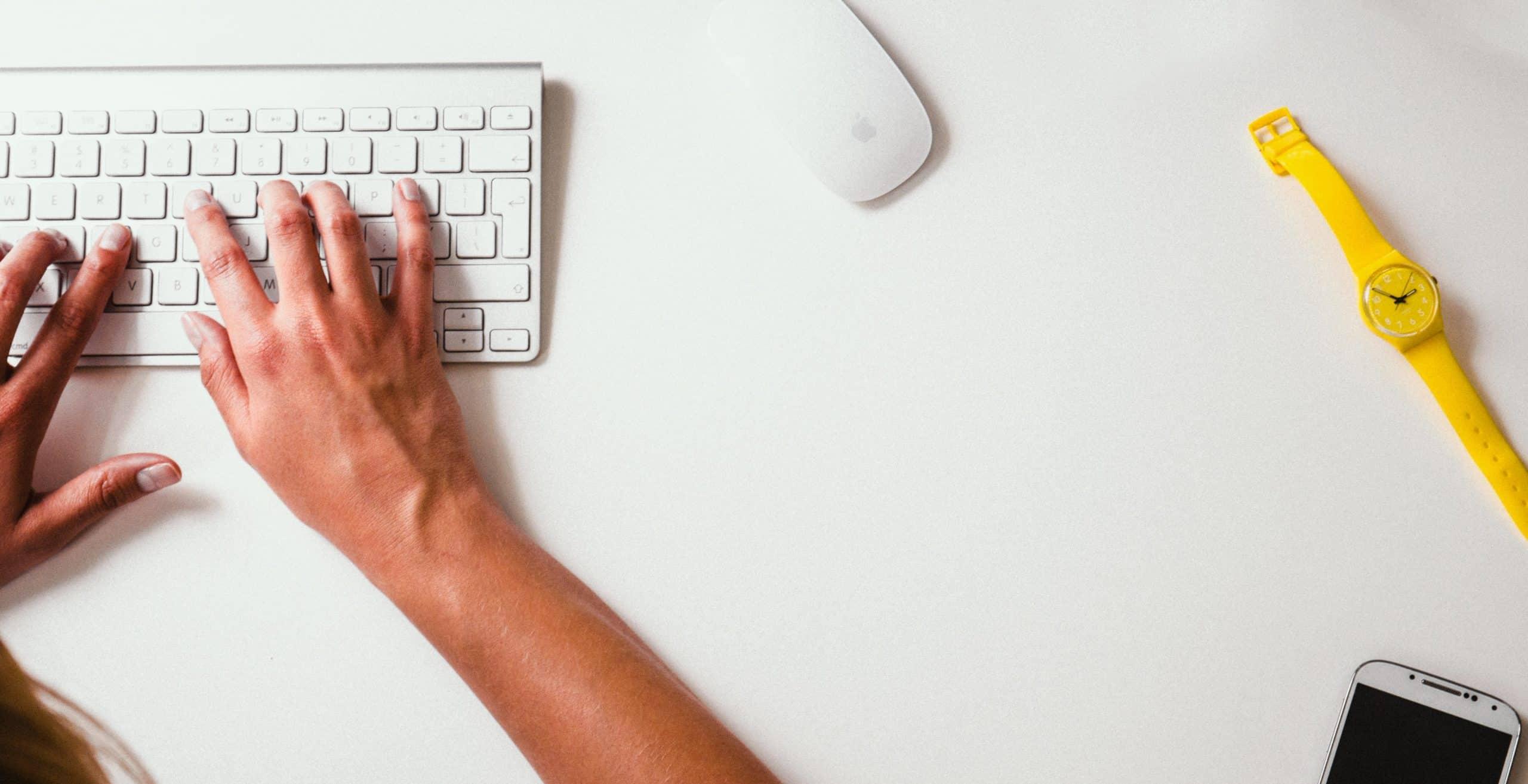 Content die aansluit op je doelgroep geeft een betere online vindbaarheid