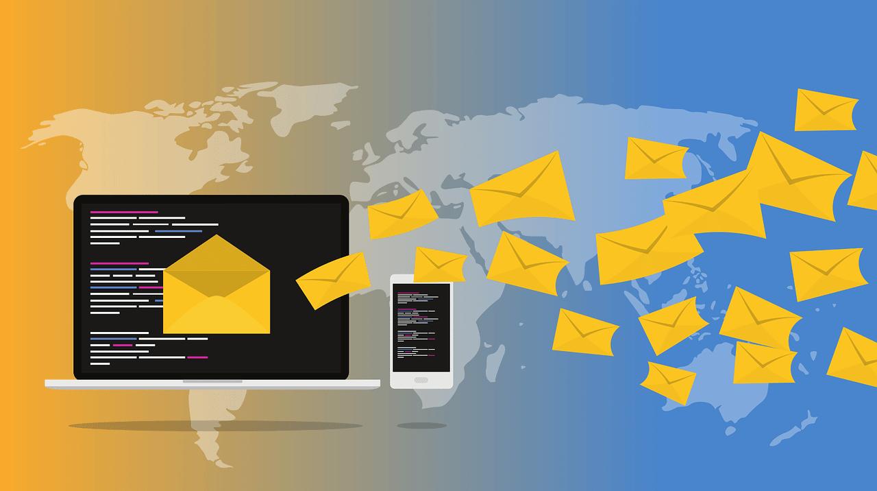 Gericht marketing toepassen en advertenties of mails sturen naar exact de juiste ontvangers wordt makkelijk met de gegevens die je uit je CRM systeem haalt