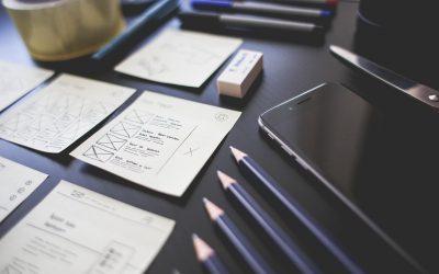 In zes stappen je eigen ondernemingsplan opstellen