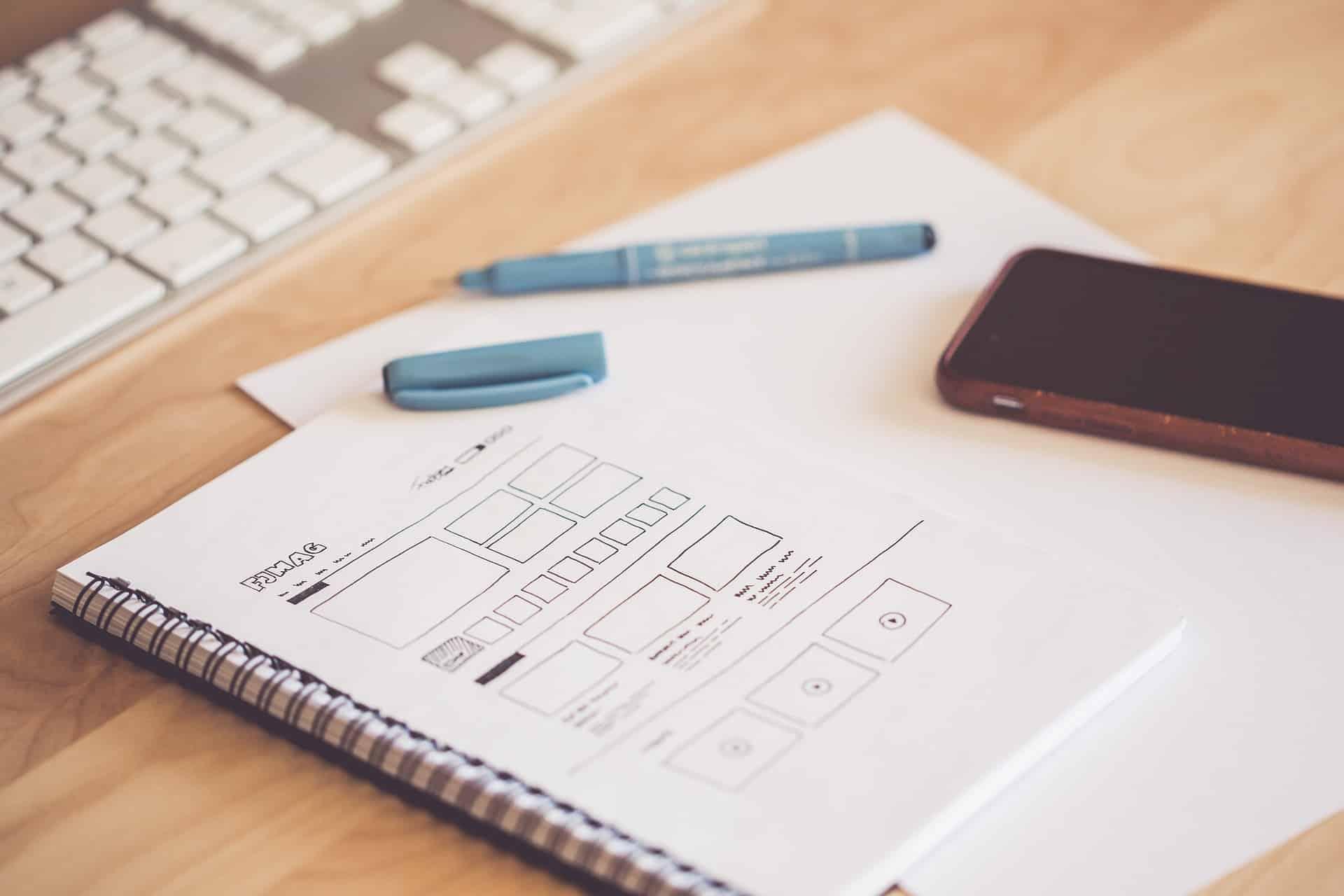 Een internet marketing strategie opstellen in 7 stappen