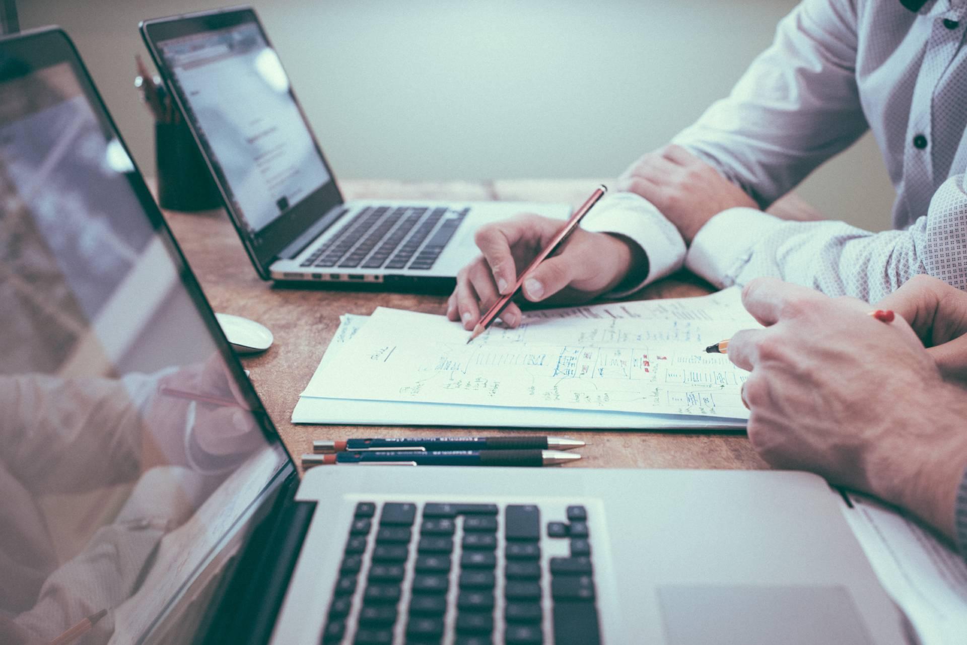 Met het Business Model Canvas kijk jij naar de strategie achter je bedrijf