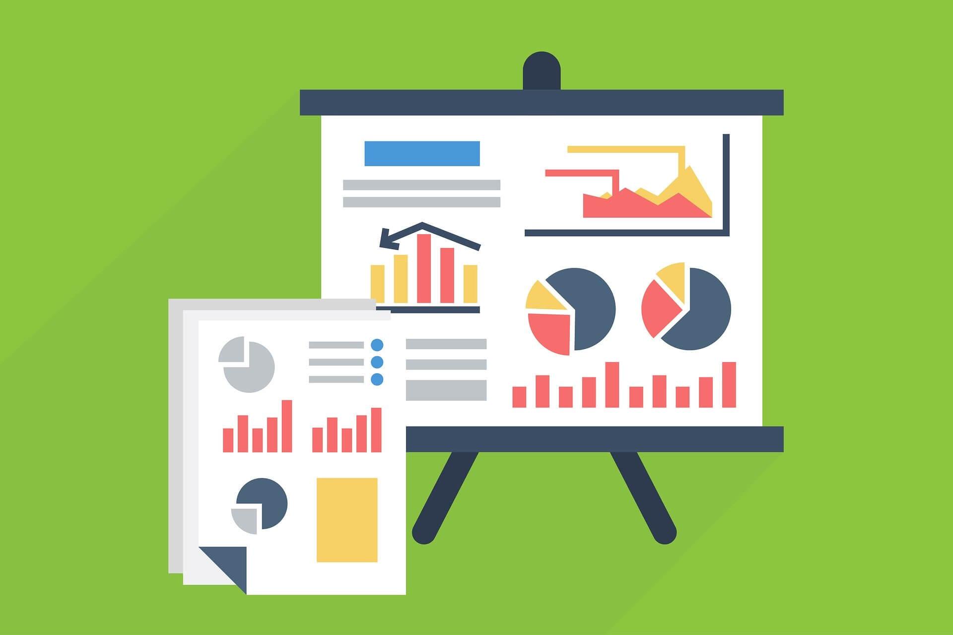 contentoptimalisatie statistieken
