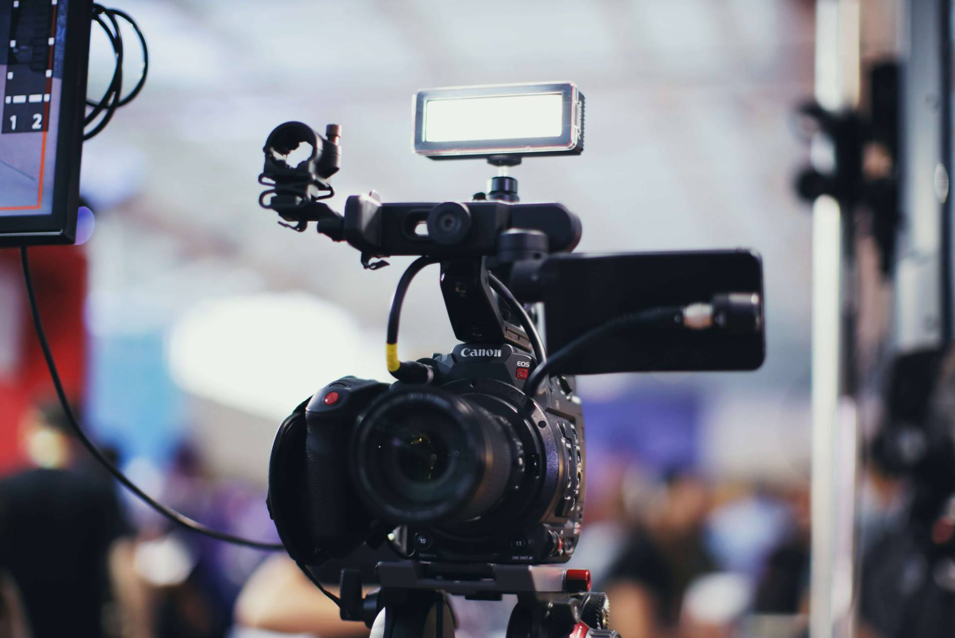 bedrijfsvideo laten maken professioneel