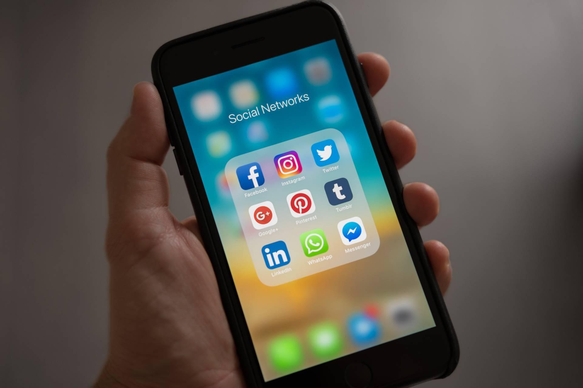 social media online adverteren