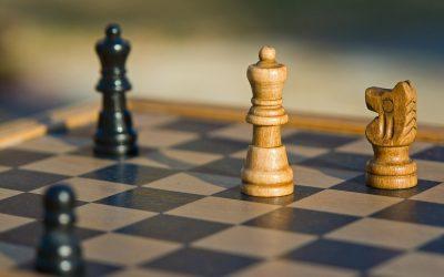 Het verschil tussen een bedrijfsstrategie en een marketingstrategie