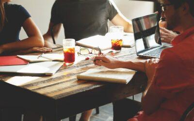 Van bedrijfsfilosofie naar marketingplan