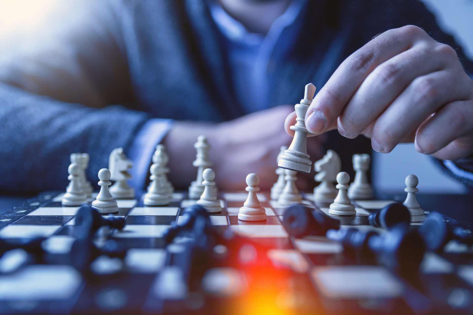 push pull strategie verschil