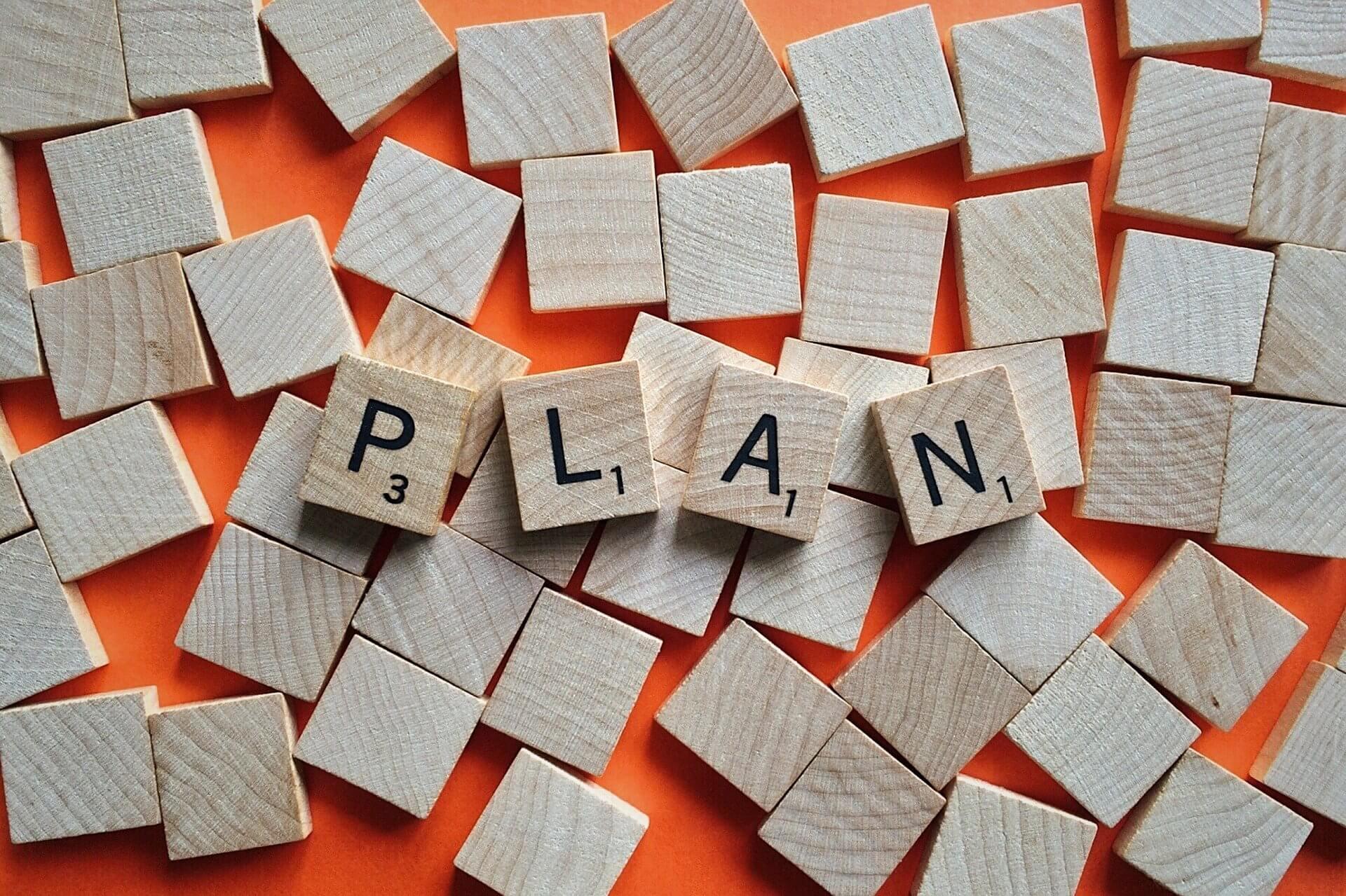 communicatieplan schrijven