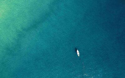 Pak het eens anders aan met de Blue Ocean Strategy