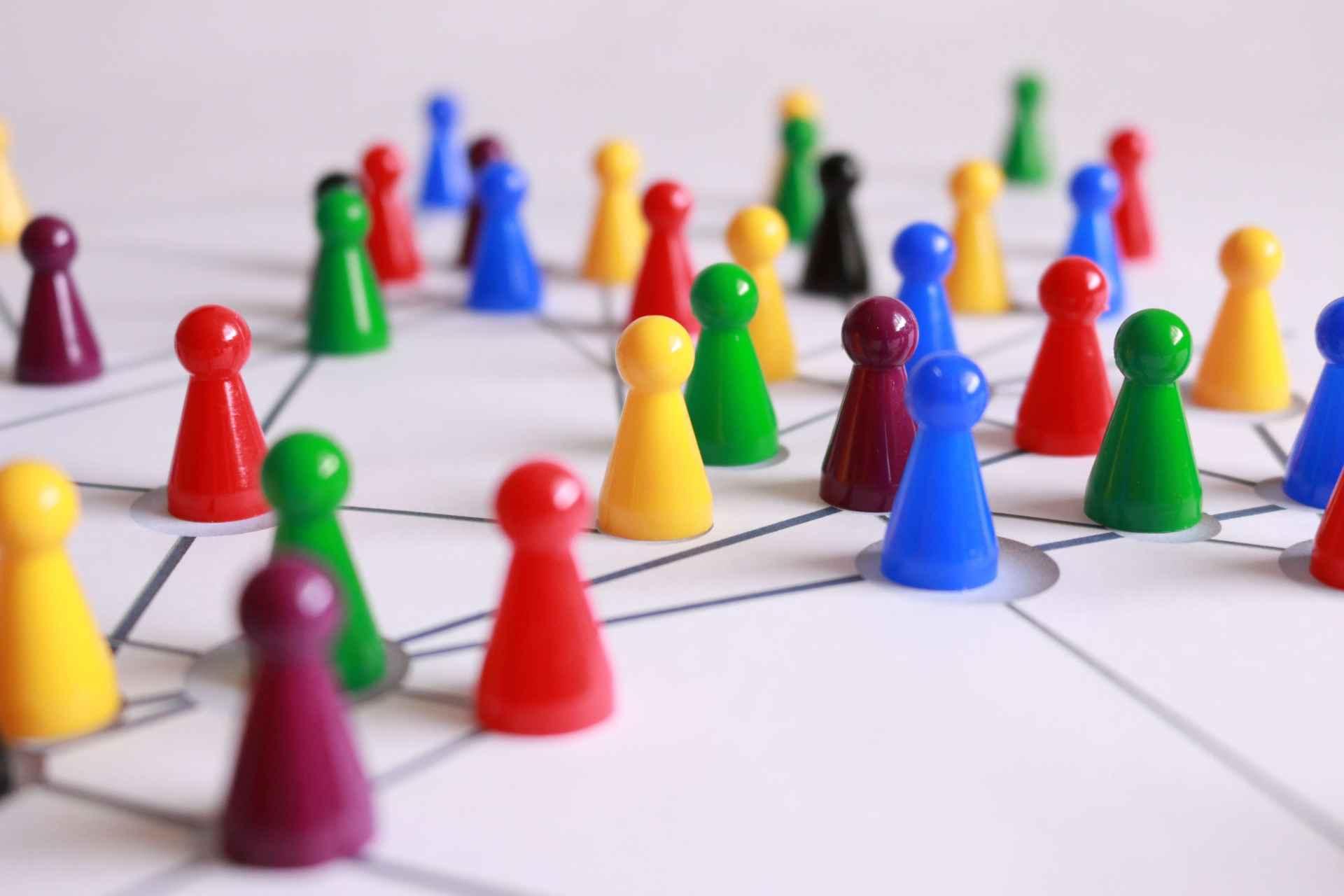 vier strategieën concurrentiebenadering kotler