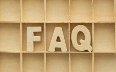 5 argumenten waarom je een FAQ-pagina nodig hebt + 6 tips
